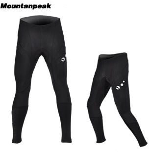 Mtp autumn and winter pants trousers warm windproof fleece riding pants riding a bike mountain bike pants windrider