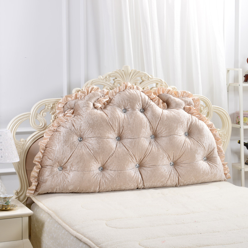 Bed Cushion Pad Recent Clients Made To Order Tufted