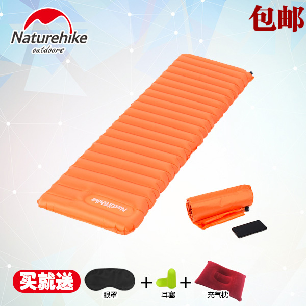 Naturehike nh outdoor light vermt NH-163 mats tent camping camping equipment with seat
