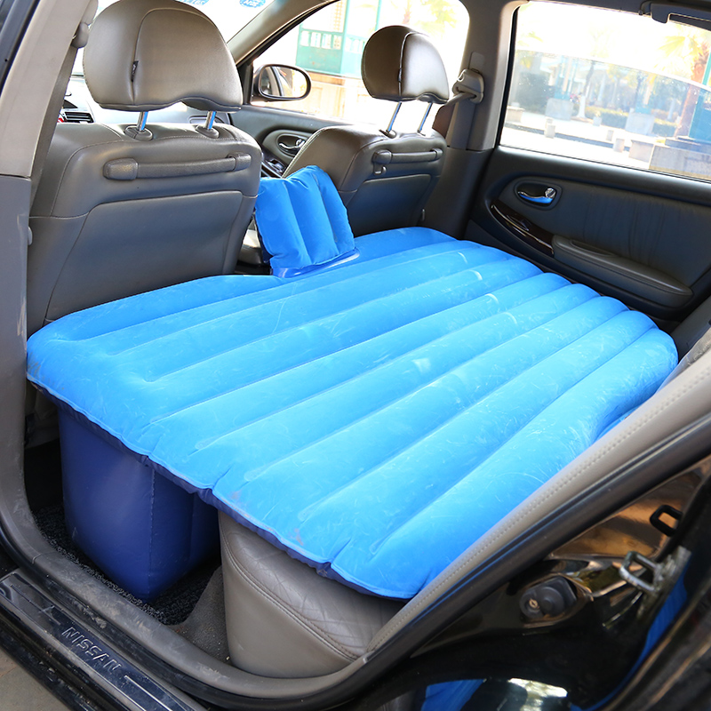 New car car air bed inflatable bed car camry accord bmw magotan fox travel bed