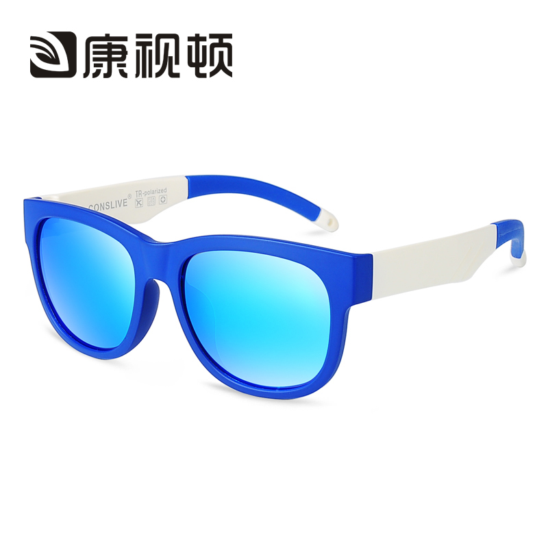 2bca7b8125ad Get Quotations · New kang dayton polarized sunglasses sun glasses fashion  sunglasses for men and women colorful retro sunglasses