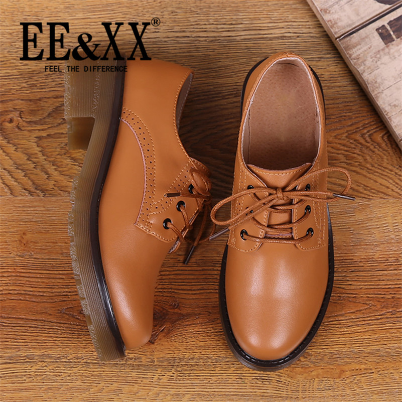 New spring fashion EEXX2016 dealed comfortable deep mouth round low shoes pure color with casual shoes 1520