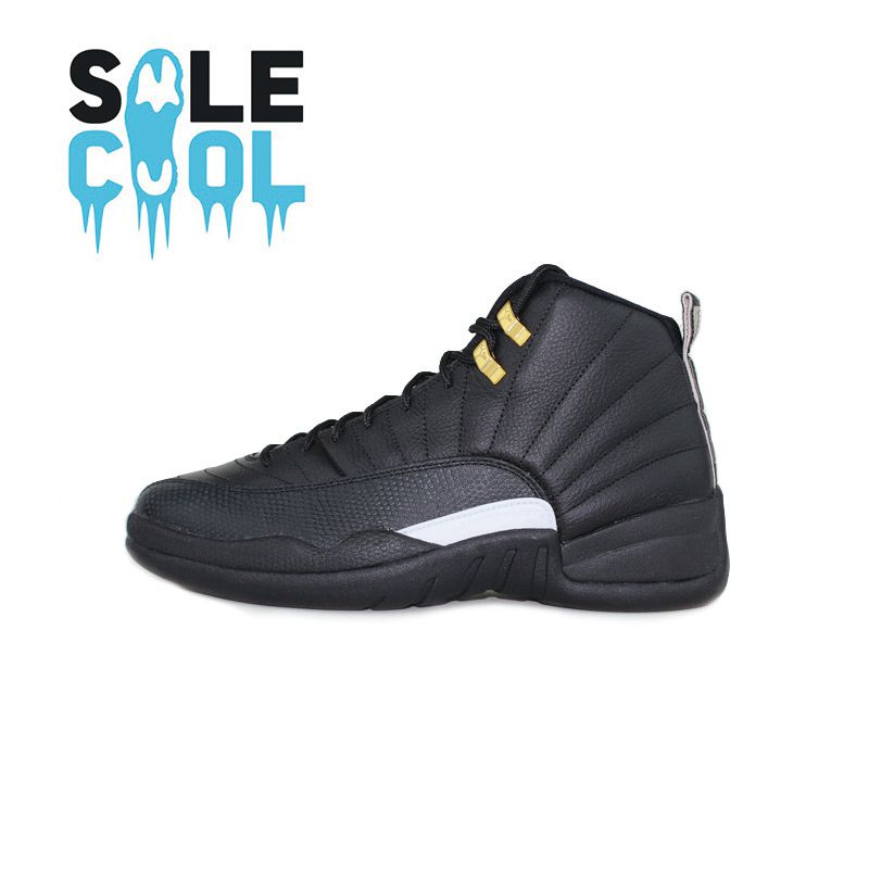 d5c51492ab9292 Get Quotations · Nike air jordan xii taxi aj12 gamma blue gold buckle  130690-027-125-