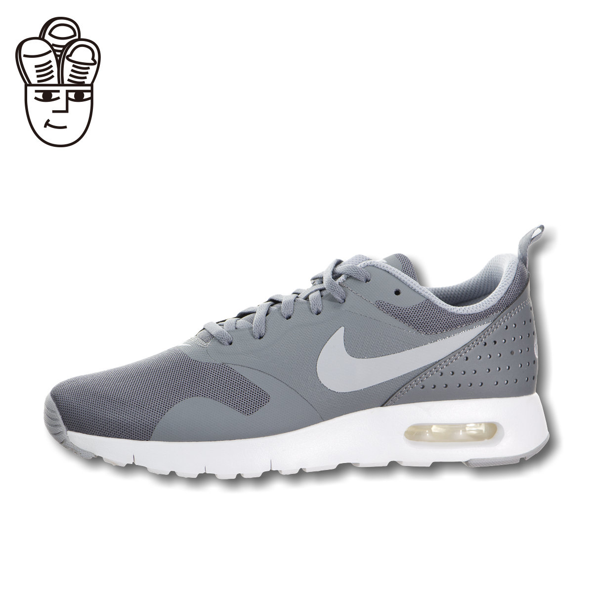 10a02e1041 Nike air max tavas (kids) casual shoes nike running shoes for men and women