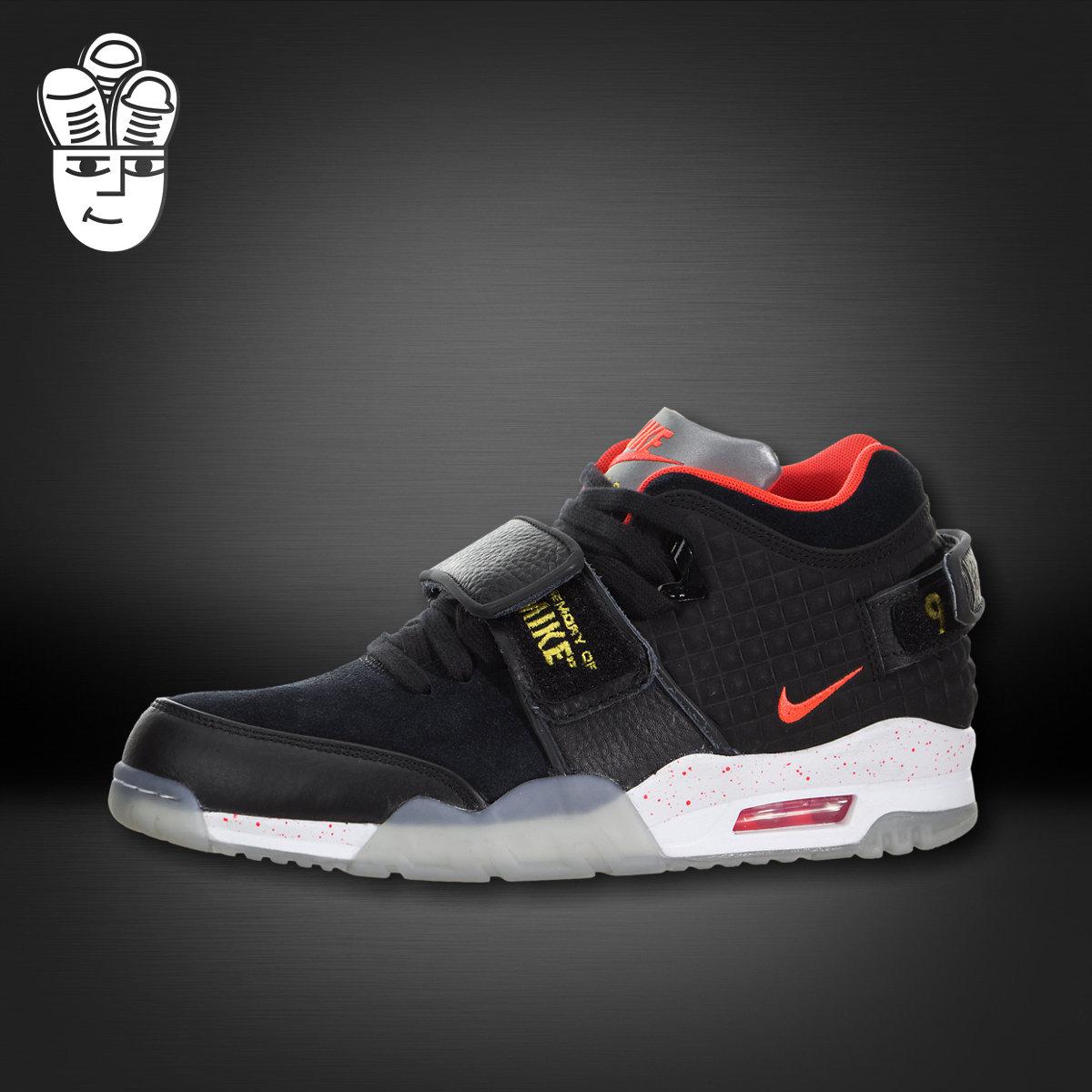 Get Quotations · Nike air trainer v. Cruz qs nike yeezy men s training shoes  retro elements 3d3308658