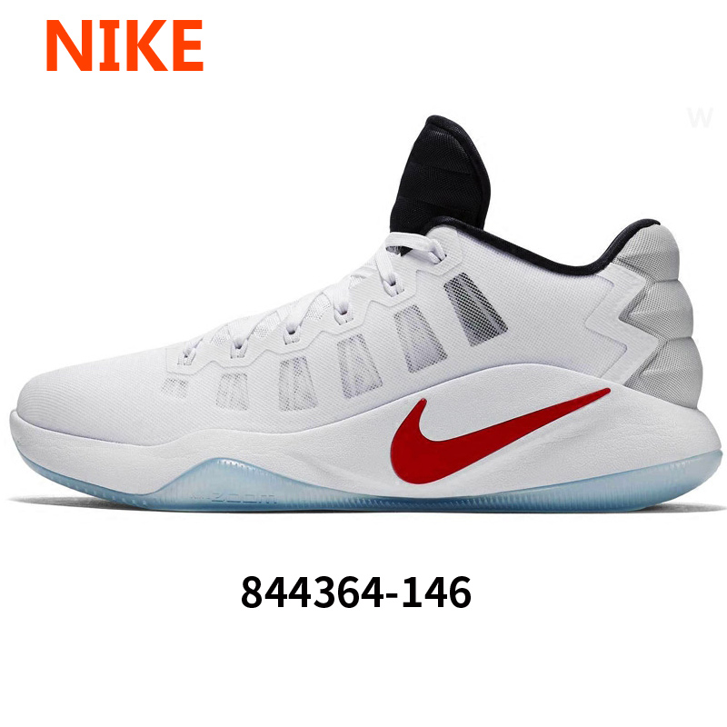 online retailer 85c59 62dd2 Nike men s shoes 2016 new sports shoes men s shoes cushioning combat  basketball shoes 844364-146