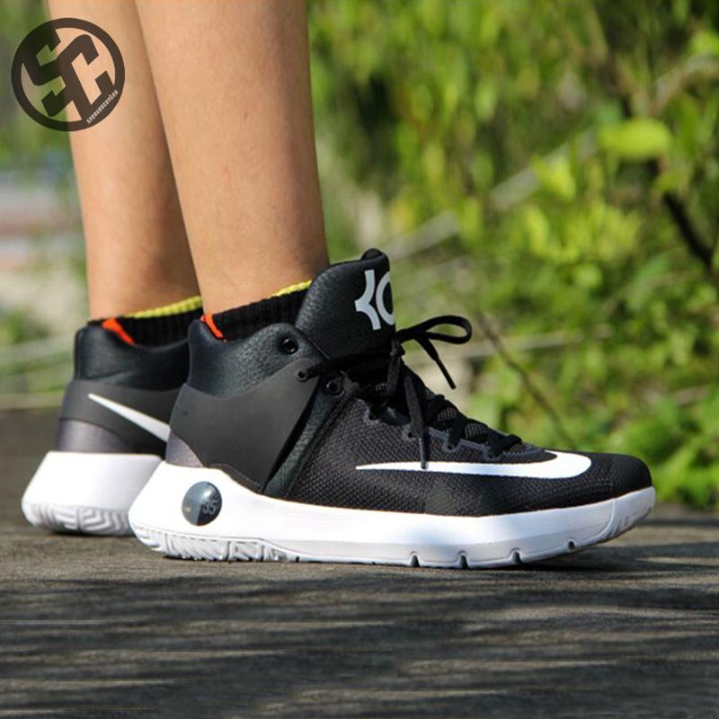 b19e7ea181e6 Get Quotations · Nike nike kd trey 5 ep combat durant basketball shoes  844573-616 010 ss