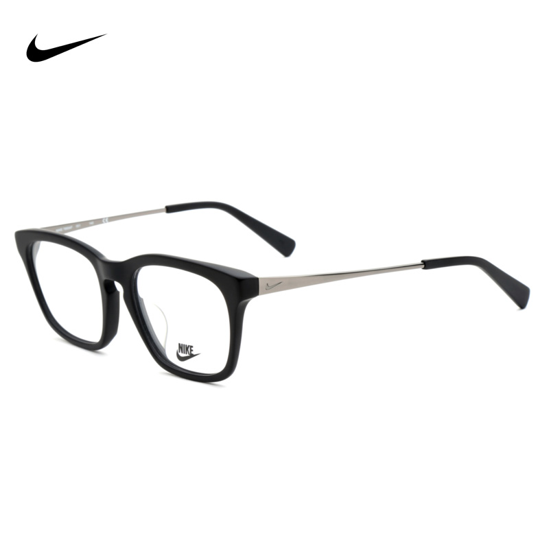 Nike/nike men's glasses frame myopia plate glasses male models female NIKE7869AF optical frames with glasses
