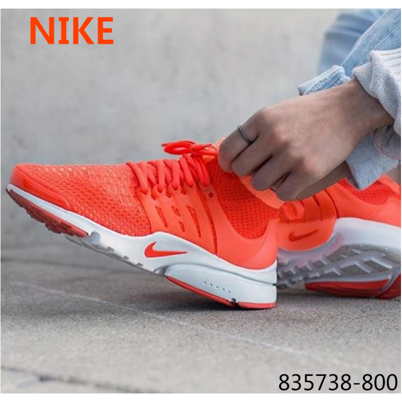 check out 72516 d72d8 Get Quotations · Nike shoes nike air presto flyknit running shoes 2016  summer socks men s casual shoes 835738-