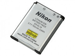 Nikon s4100 en-el19 original battery/s3100/s2500/s4150 applicable