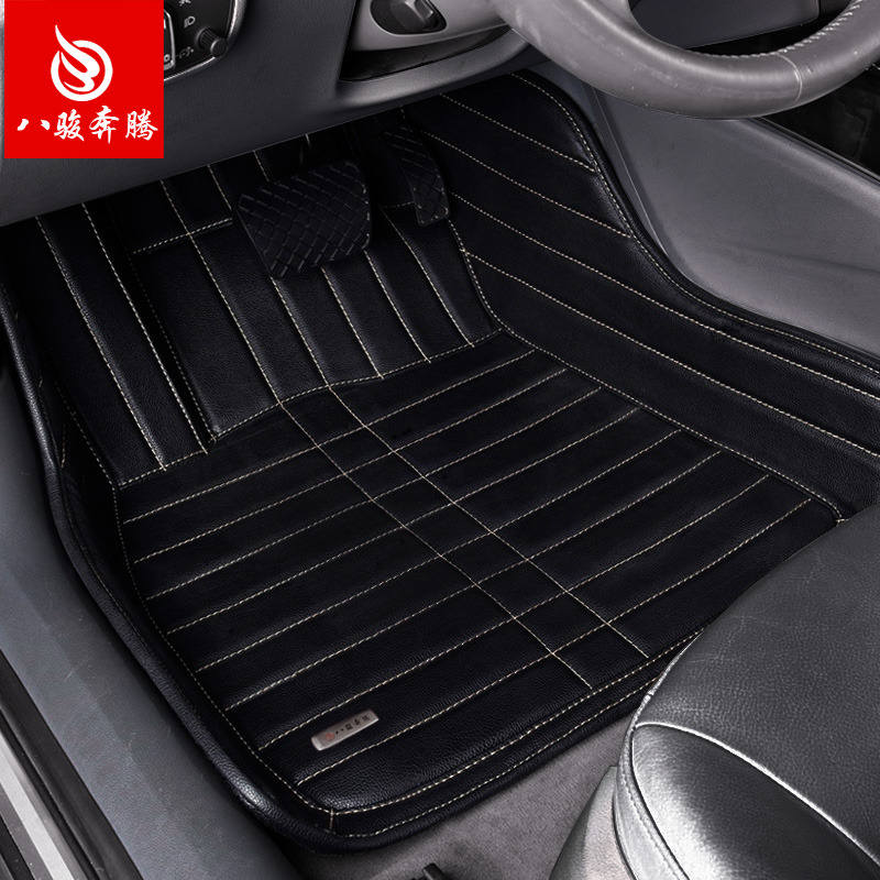 Nissan nissan new teana duke trail loulan sylphy tiida qashqai sima wholly surrounded by car mats