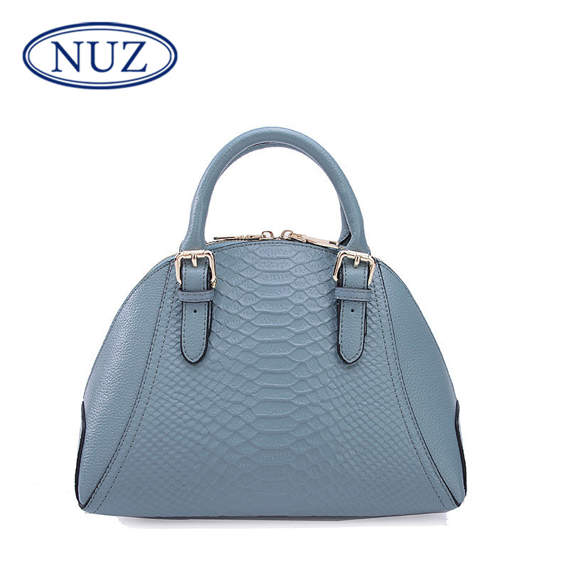 Nuz 2016 wild new fashion female bag shell bag ladies handbag shoulder bag popular handbag tide 8568