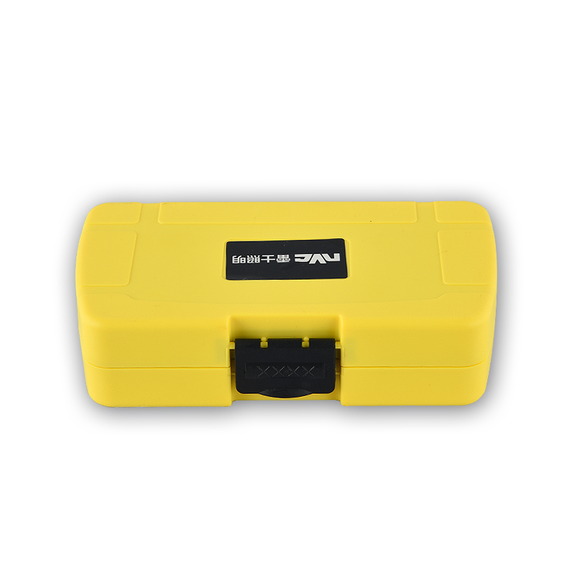 Get Quotations · Nvc Lighting Decoration Essential Toolbox Multifunction  Home Storage Box Mini Portable Storage Box Finishing