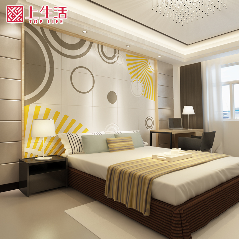On the living minimalist modern living room tv backdrop tile tile backdrop 3d tv wall bedroom