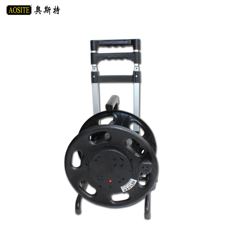 Oster withspools power cable tray cable tray cable tray disc drag reel cable reel spools