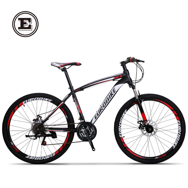 Ou baike bike 21 speed mountain bike disc brakes more wild male and female students cycling mtb vehicle