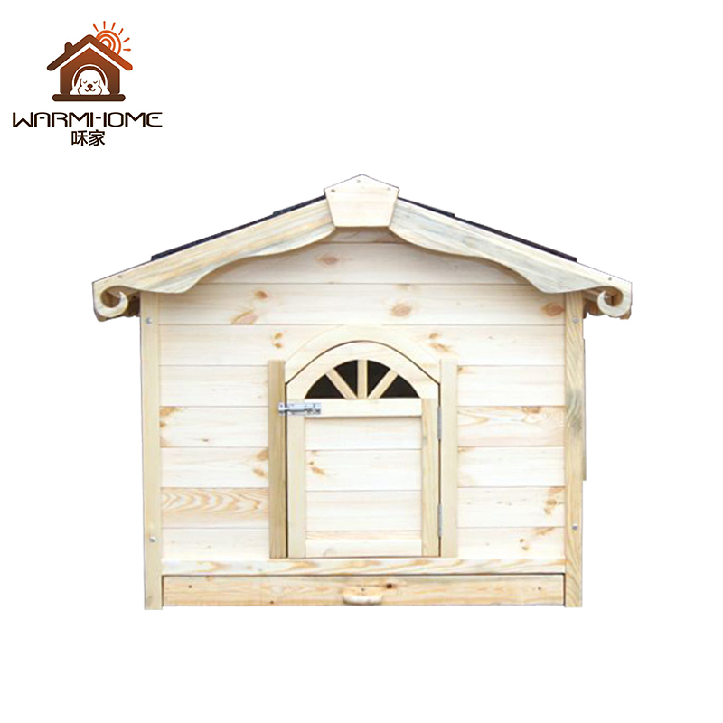 Outdoor wood dog house kennel small dog house wooden dog bed pet bed cat house cat kennel wooden dog kennel pet house