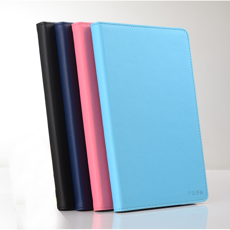 Paise send color apple ipad mini2 protective sleeve ipad mini3 holster holster slim car