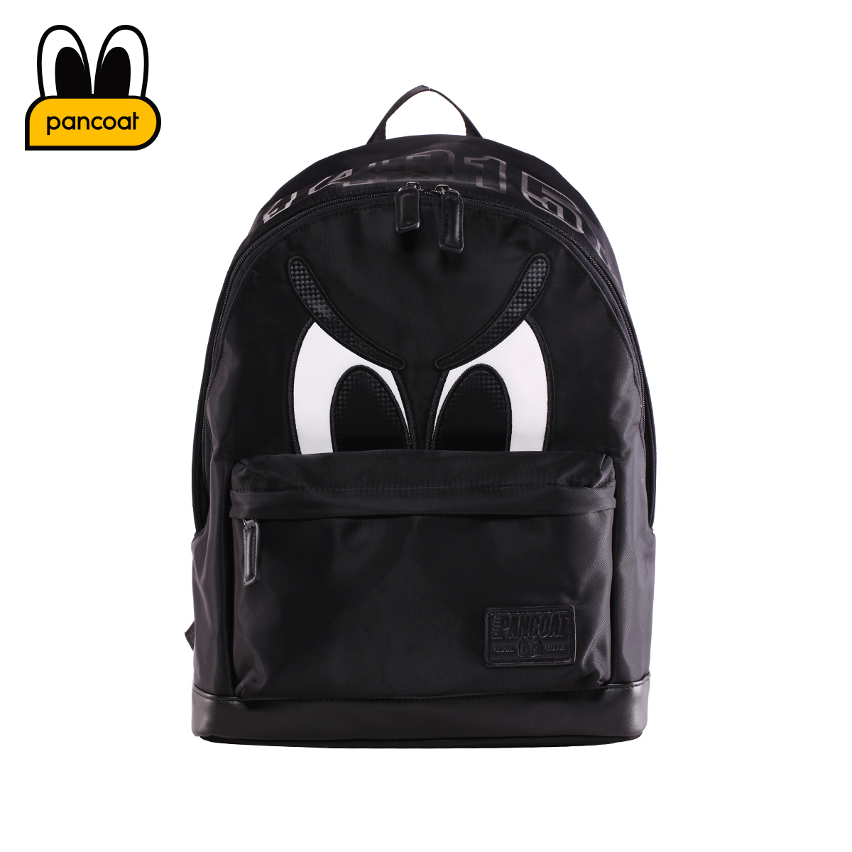Pancoat korean version of the new fall fashion casual shoulder bag backpack leisure backpack PPABP163862U
