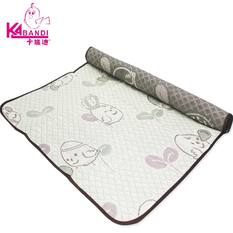 Pandey baby mat baby crib mat mat baby nursery children cold seats in summer mat newborn