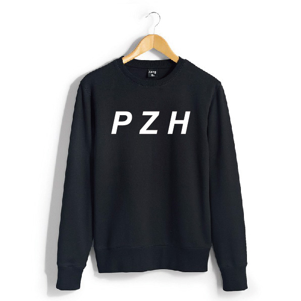 Panzhihua college head and round neck sweater hoodie long sleeve uniforms souvenir t-shirt