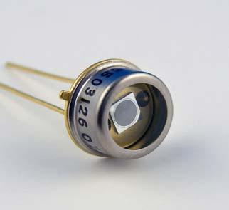 PC5-7-TO5 [photodiodes low 2.52mm capacitance día matière d'extradition]