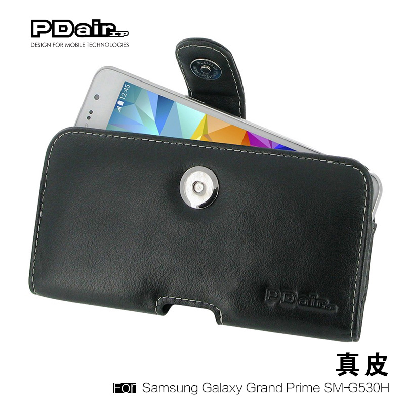 Pdair samsung galaxy grand prime G530F g530h phone sets leather protective sleeve shell