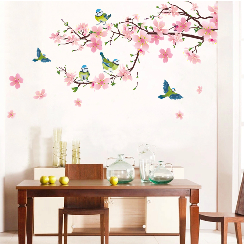 China Wall Painting Birds China Wall Painting Birds Shopping Guide