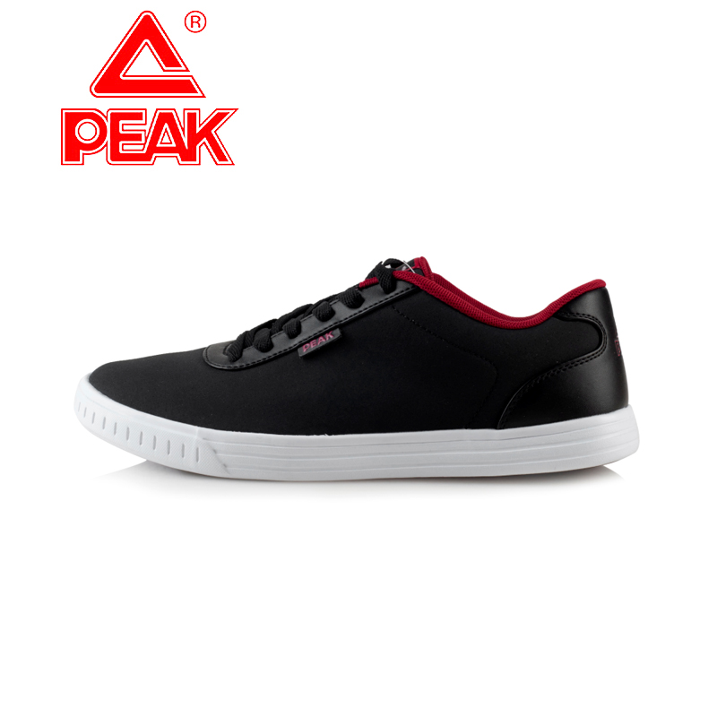 Peak/olympic men's new men to help low skateboard shoes classic slip fashion sports shoes casual shoes e33247b