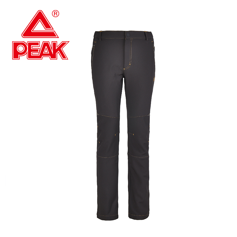 Peak/olympic men's wild fashion casual and comfortable outdoor sports wear and sports trousers F354131