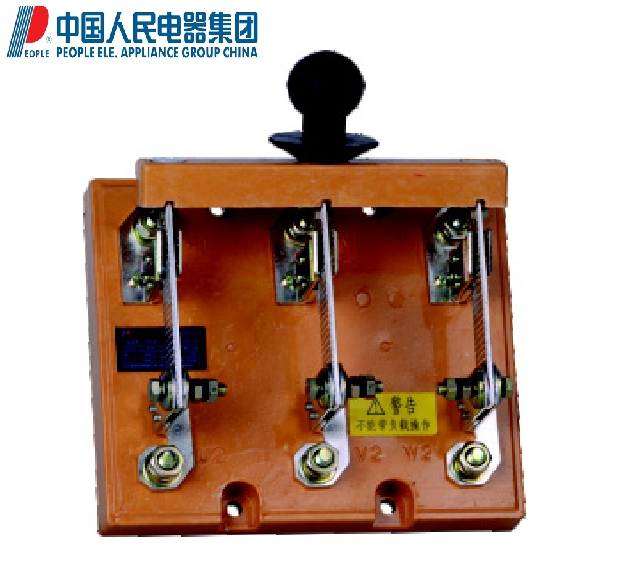People people electric knife switch HD13-3000/40 sheet