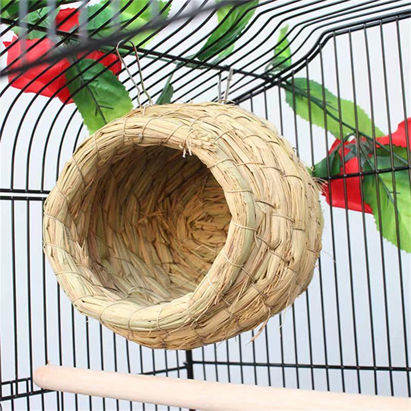 China bird nest chandelier china bird nest chandelier shopping get quotations pet bird parrot budgie nest nest grass nest nest nest nest bird nest birds nest straw mozeypictures Images