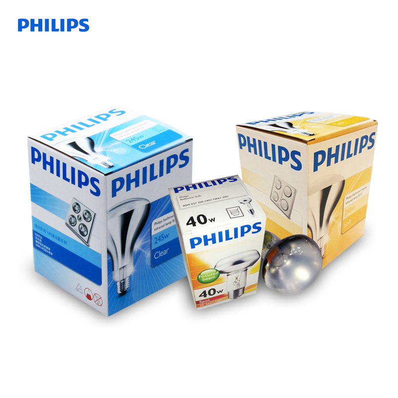 Philips lighting yuba heating lamps warm w r115 infrared heating lamps plus warm lighting lamp lights genuine