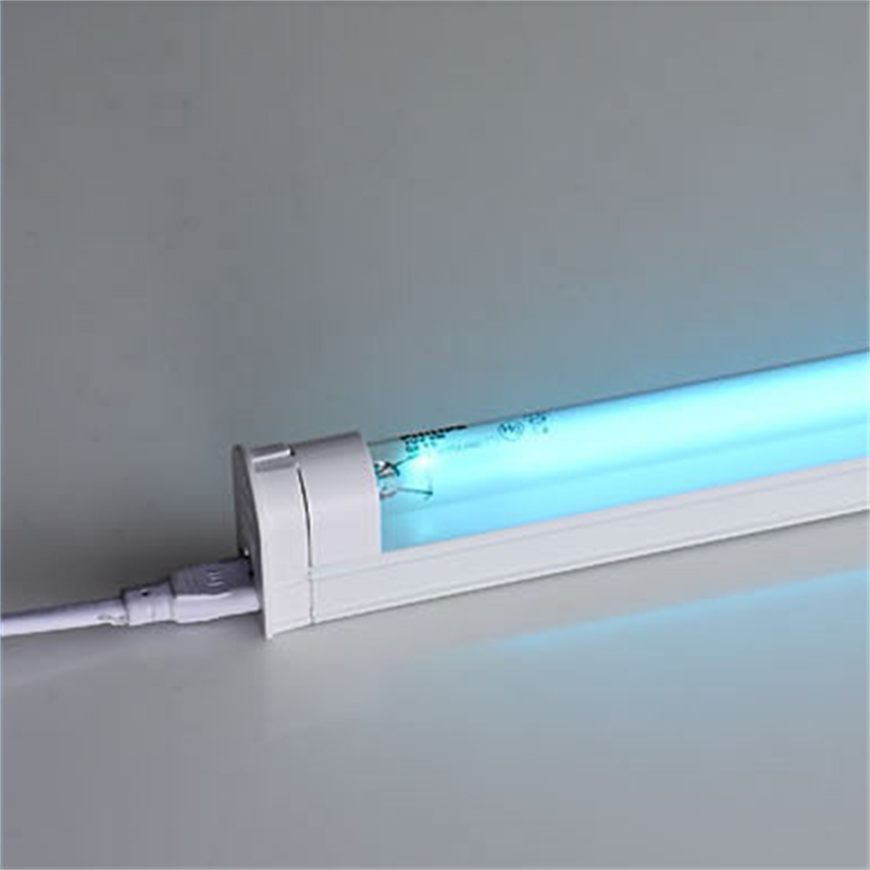 Philips uv disinfection lamp kindergarten household mites uvc germicidal lamp sterilization lamp remote control lamp