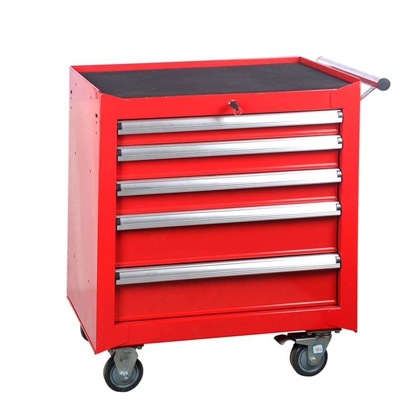 Photosynthetic five tool cart tool cabinet with drawer tool cart tool cabinet shelf steel with toolbox