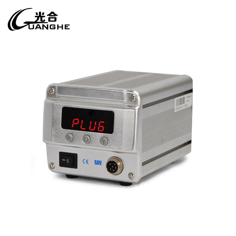 Photosynthetic thermostat antistatic soldering station digital soldering station soldering iron rework station hot air gun combo one electrocautery soldering station