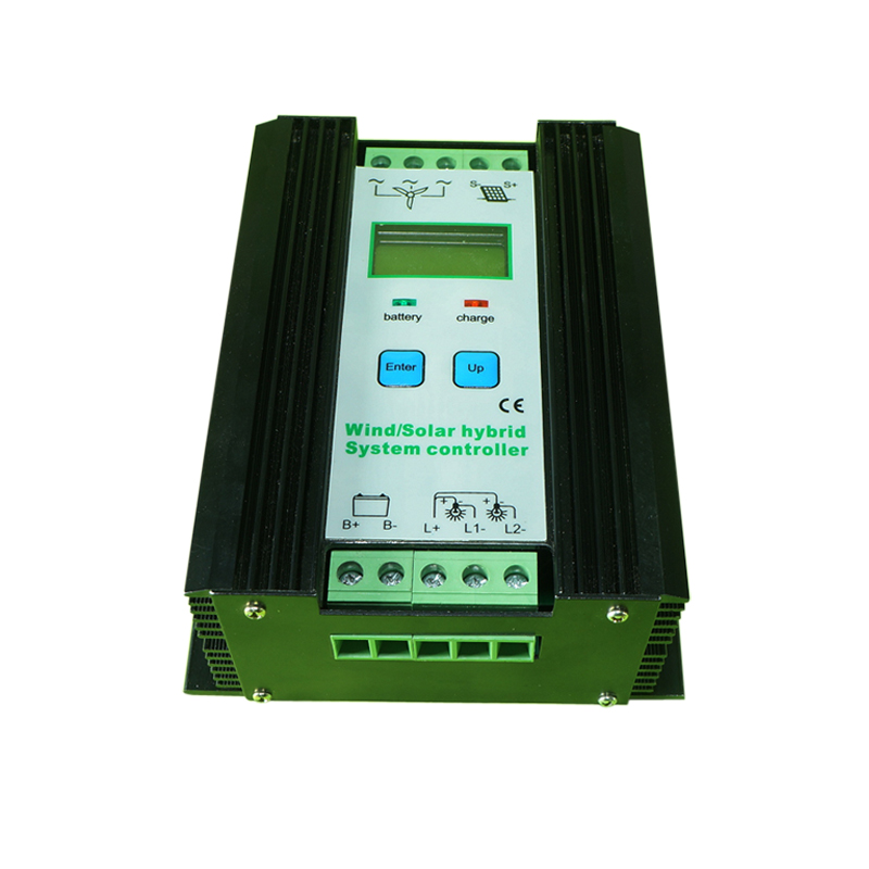 Photosynthetic w wind and solar controller v street home wind and solar controller charge controller