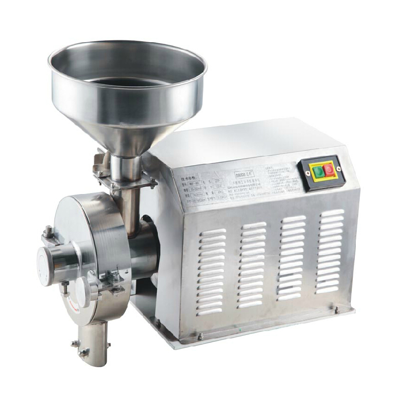 Photosynthetic whole grains grinder mill multifunction commercial stainless steel electric grinder powder machine chinese medicine grinder mill grinder