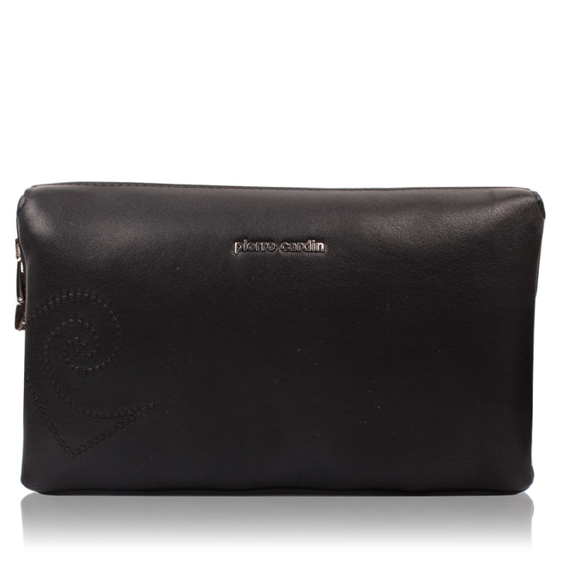 9627edfcc723 Buy Pierre cardin pierre cardin mens leather clutch handbag clutch bag with lock  clutch bag large capacity in Cheap Price on Alibaba.com