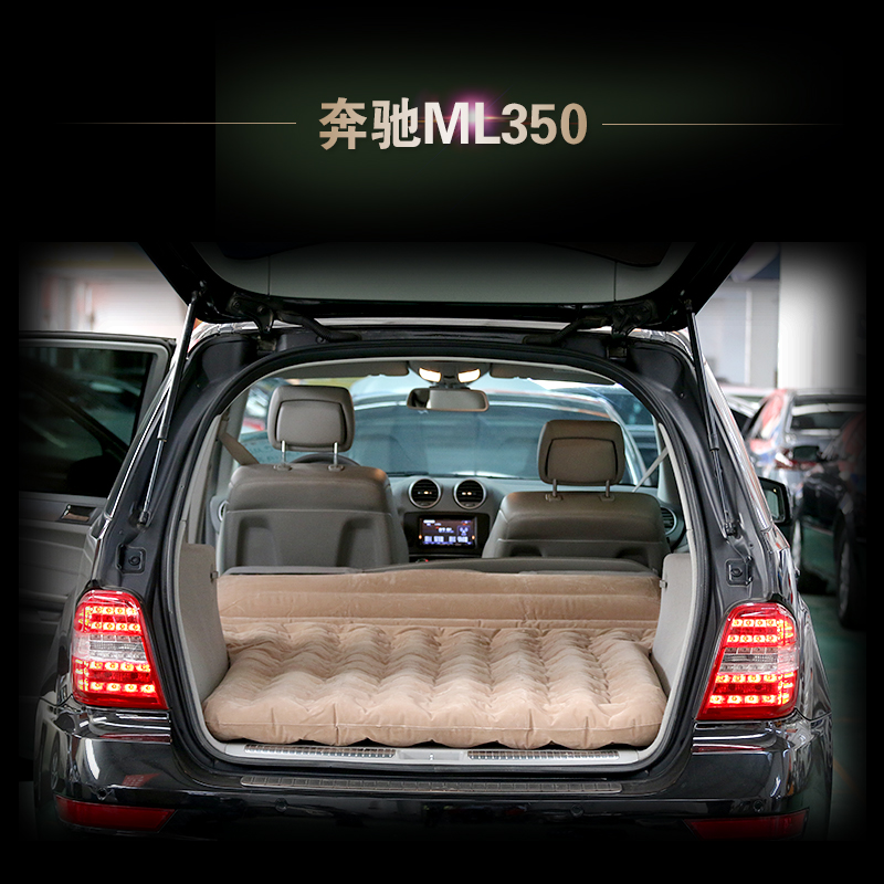 Ping's lexus rx landwind x8 suv car travel bed inflatable mattress car shock bed car bed adult