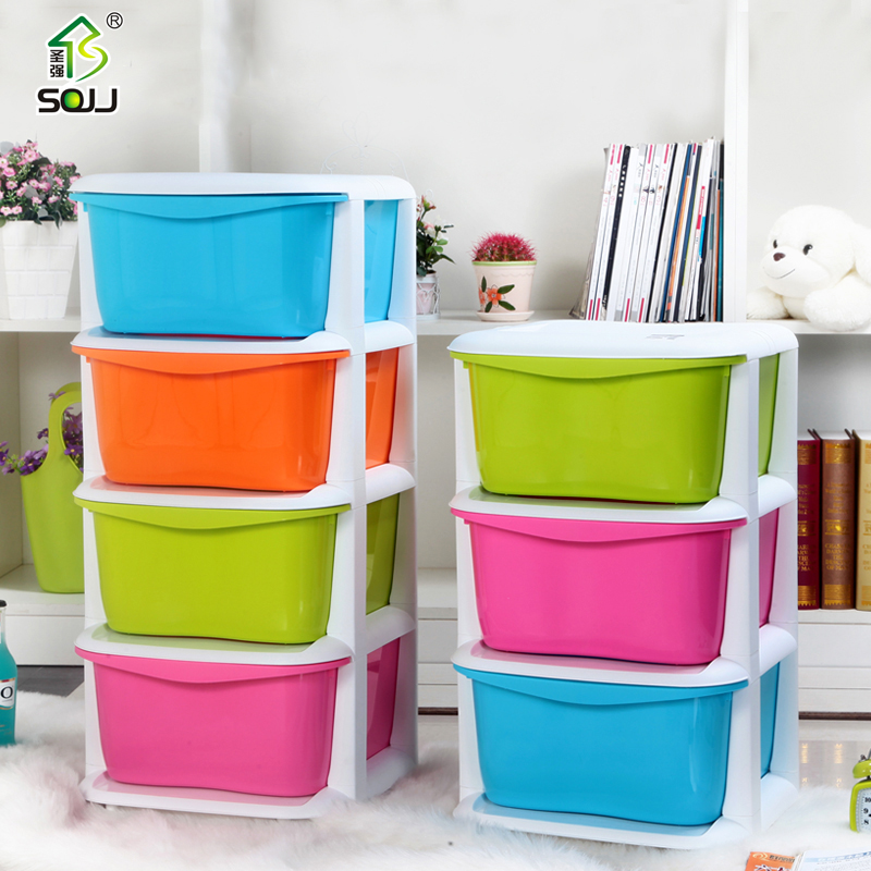 Merveilleux Get Quotations · Plastic Drawer Storage Cabinets Lockers Clothes Storage  Cabinets Lockers Baby Wardrobe Clothes Storage Box Storage Box