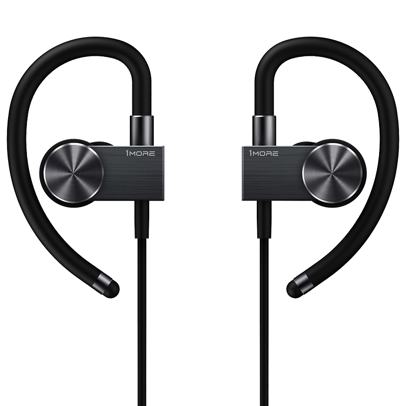 Plus a lianchuang 1MORE ear ear sports headphones jogging music bluetooth headset 4.1 universal mobile phone