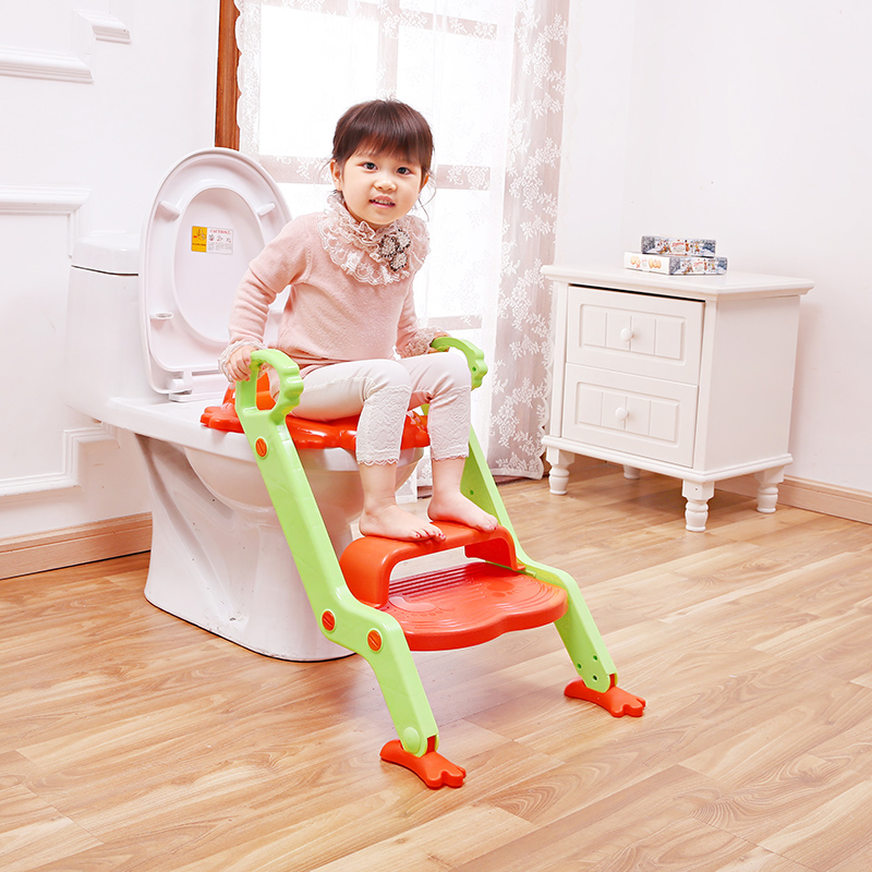 Potty seats infant potty chair toilet toilet toilet for men and women baby ladder infant child toilet toilet toilet seat to increase the number