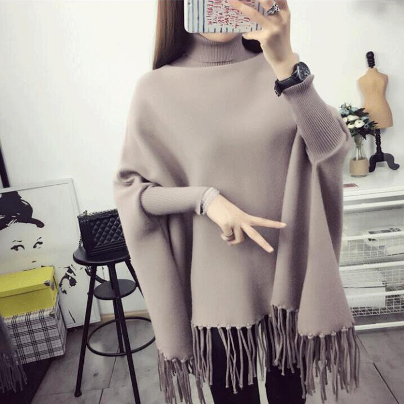 Pregnant women sweater 2016 winter long section hedging sweater korean fashionable mom maternity clothes fall and winter clothes on