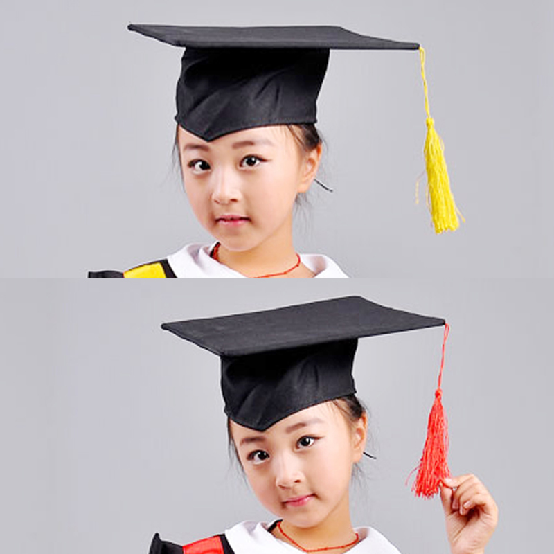 Primary and secondary school children dr. clothing dr. clothing dr. cap graduation cap kindergarten performances performances clothing dr. cap