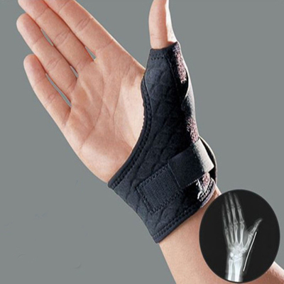 Protective sleeve thumb lp563ca wrist finger guard finger guard finger wrist wrist thumb sprain genuine
