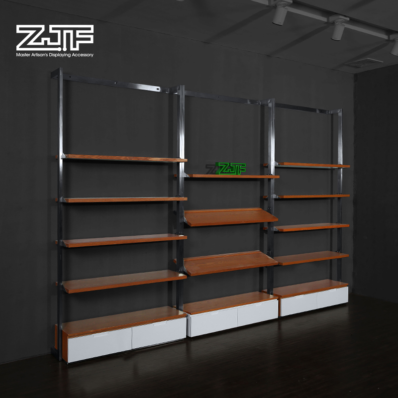 Public carpenter square zjf shoe display rack display cabinet shelf shoe shoe shoe display rack display cabinet floor d1' customization