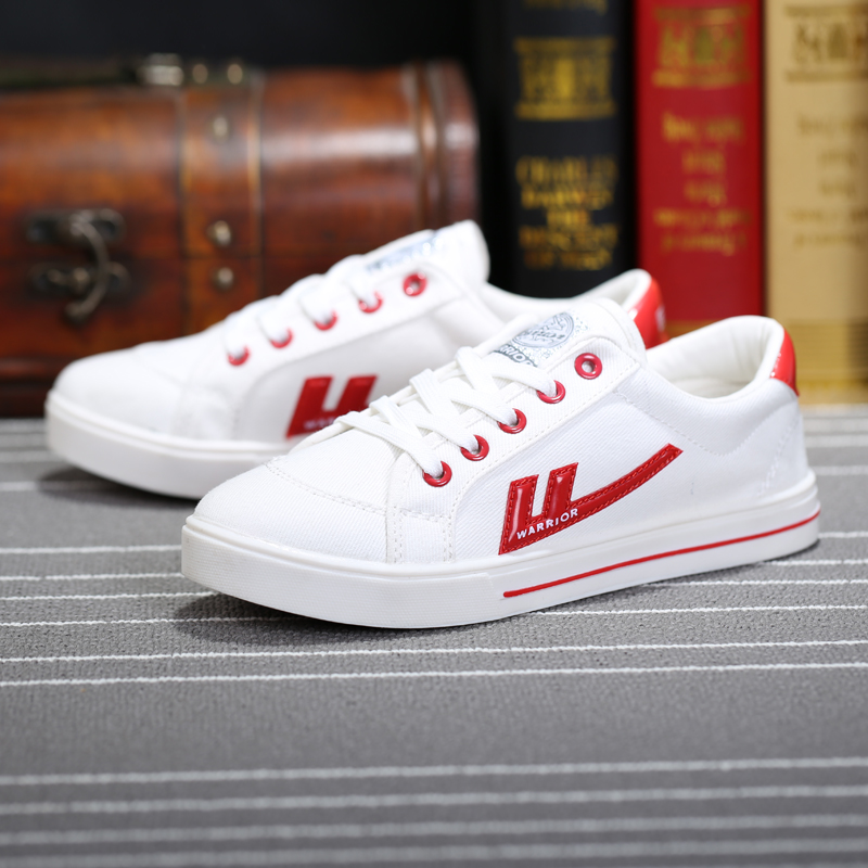 Pull back the classic shoes to help low canvas shoes women shoes white lace shoes casual shoes white shoes student couple shoes for men and women