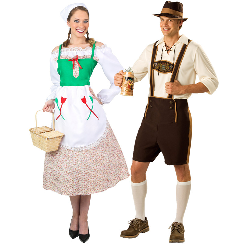 Get Quotations · Qi county cos halloween masquerade costume german oktoberfest beer girl clothes adult clothing  sc 1 st  Shopping Guide - Alibaba & China French Girl Costume China French Girl Costume Shopping Guide ...