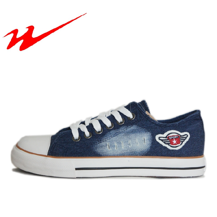 Qingdao double star shoes canvas shoes new men and women casual shoes fashion sports shoes fashion shoes 611 p